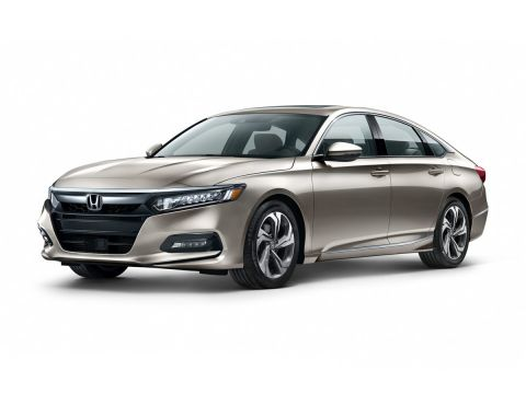 New Honda Accord Sedan in Barrington  Motor Werks Honda