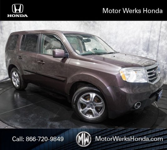 used vehicle specials and sales barrington motor werks honda
